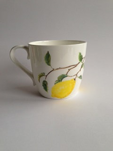 Mugg/Mug Lemon