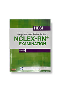 Comprehensive Review for the NCLEX-RN Examination (4th Edition)