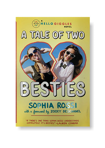 A Tale of Two Besties_Sophia Rossi