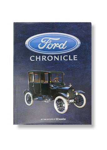 Ford Chronicle_Consumer Guide