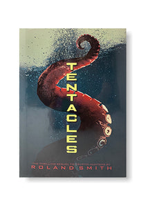 Tentacles_Roland Smith