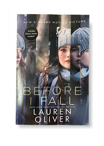 Before I Fall (Movie Tie-in Edition)_Lauren Oliver