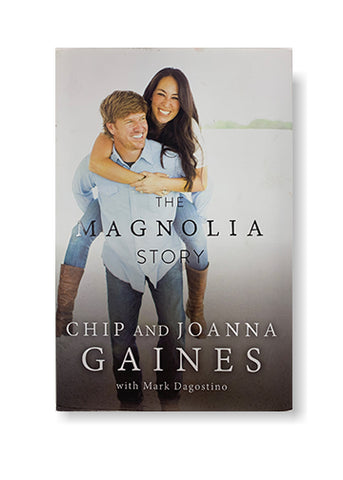 The Magnolia Story_Chip and Joanna Gaines