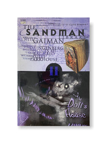 The Sandman: The Doll's House_Neil Gaiman