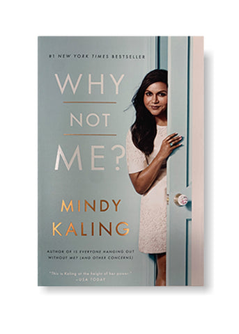 Why not me_Mindy Kaling