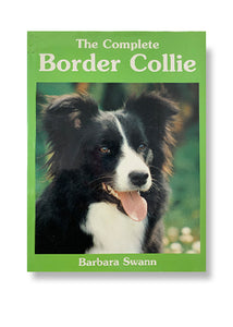 The Complete Border Collie_Barbara Swann