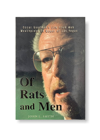 Of Rats & Men_John L. Smith