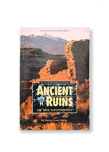 David Grant Noble_An Archaelogocial Guide: Ancient Ruins of the Southwest