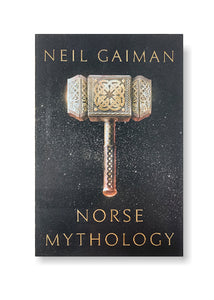 Norse Mythology_Neil Gaiman
