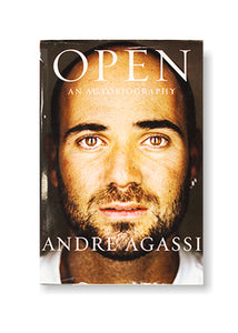 Andre Agassi_Open