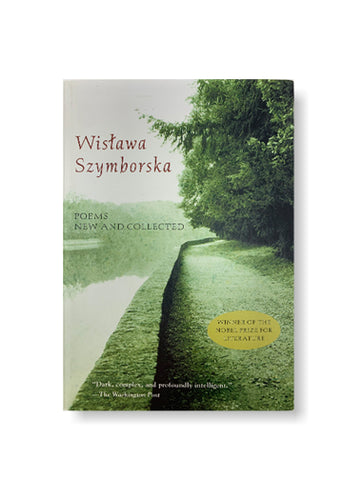 Poems New and Collected (1957-1997)_Wislawa Szymnorska