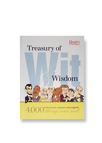Reader's Digest_Treasury of Wit and Wisdom