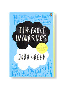 TheFaultInOurStars_JohnGreen