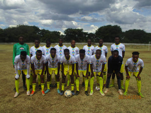 Matabeleland Mens National Team