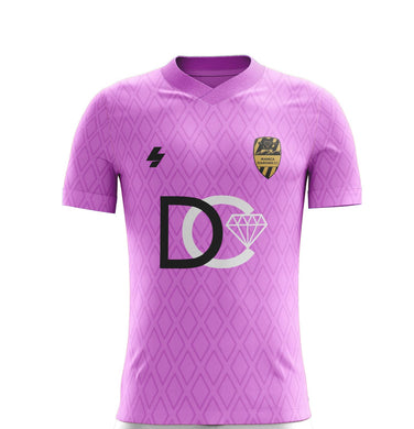 Manica Diamonds Home Goalkeeper