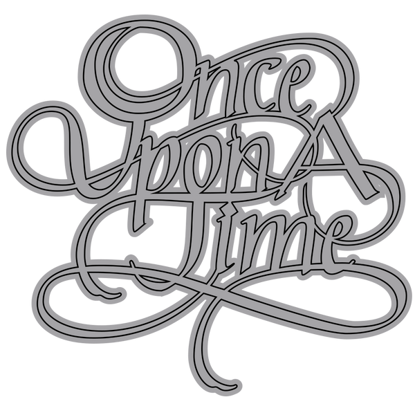 Once Upon A Time Words: A Way With Words, Once Upon A Time