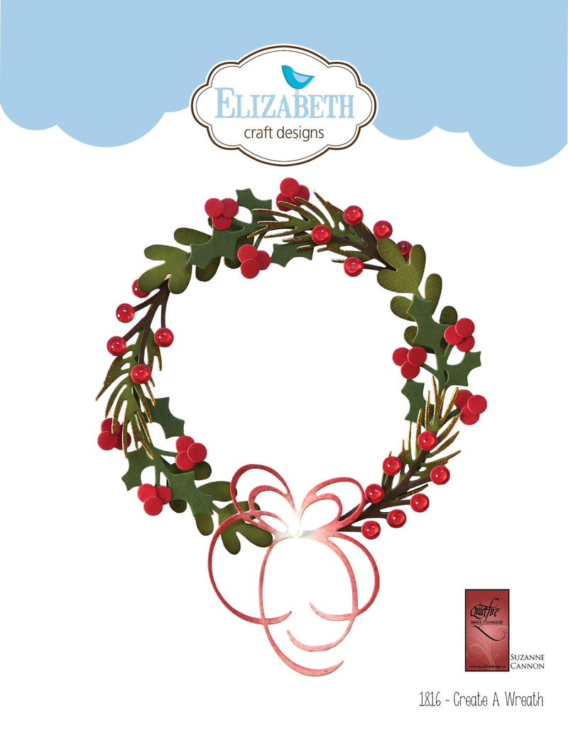 Create A Wreath