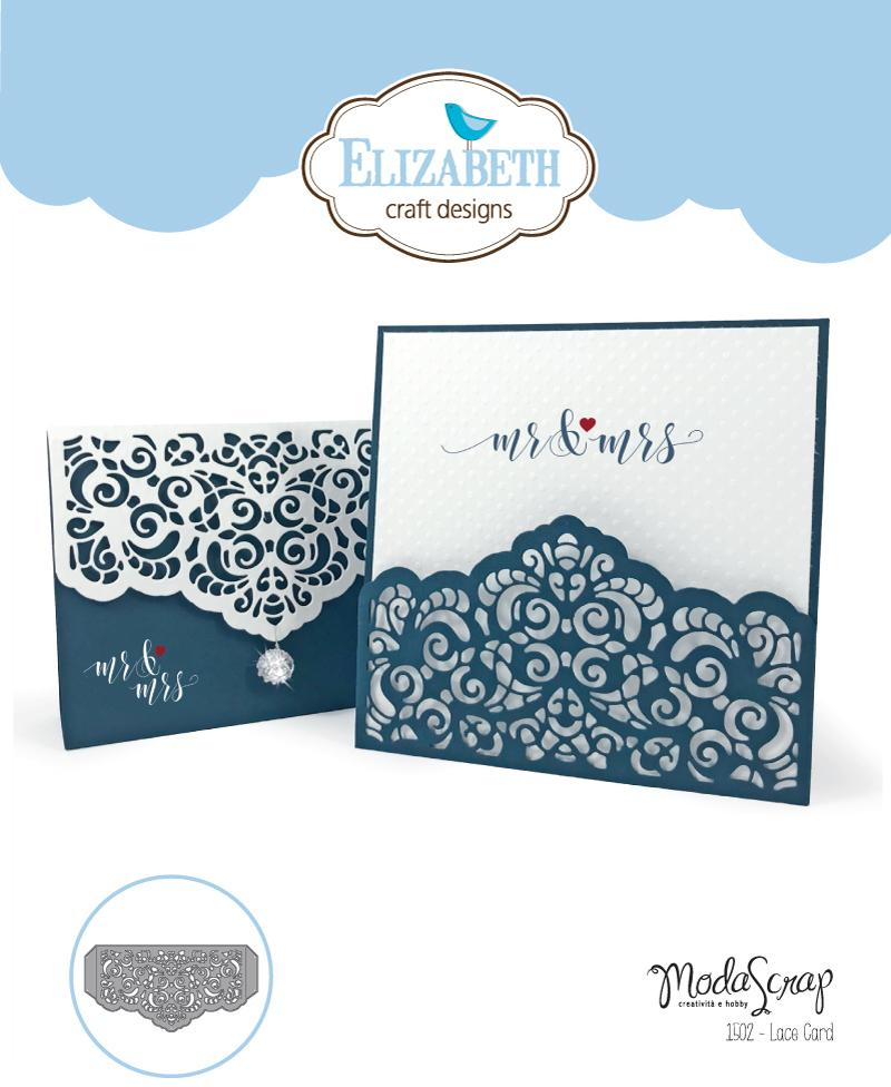 Lace Card Elizabethcraftdesigns Com