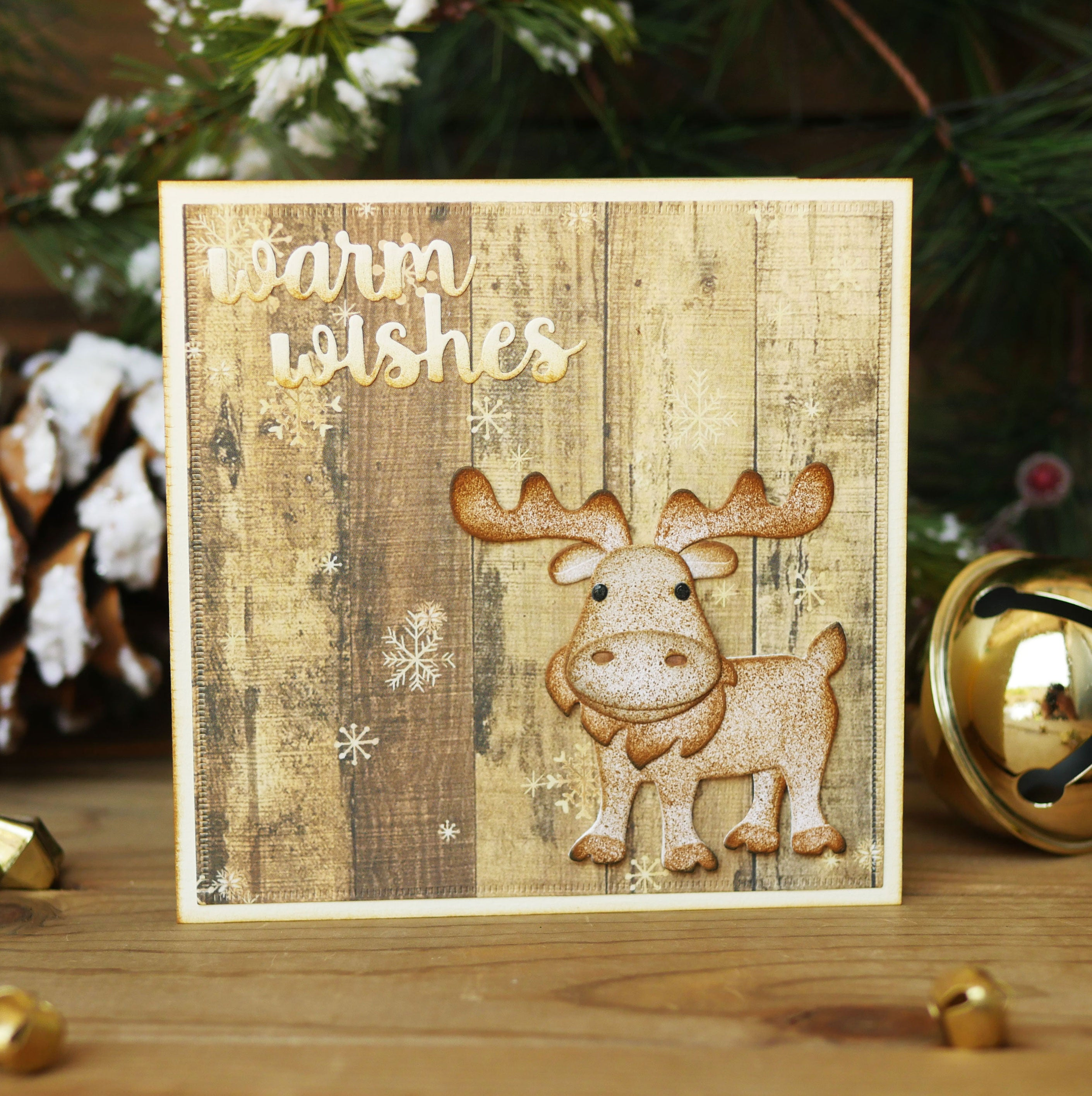 Elizabeth Craft Designs Words 5 - Winter Wishes에 대한 이미지 검색결과