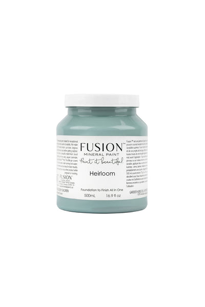 Fusion - Heirloom - 500ml