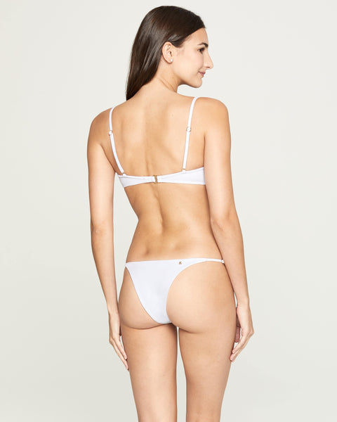 Saint-Tropez White Bottom