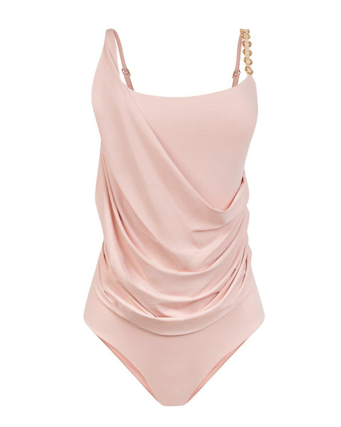 Chains Maillot Blush