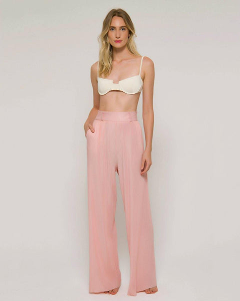 Jacundás Pants Blush