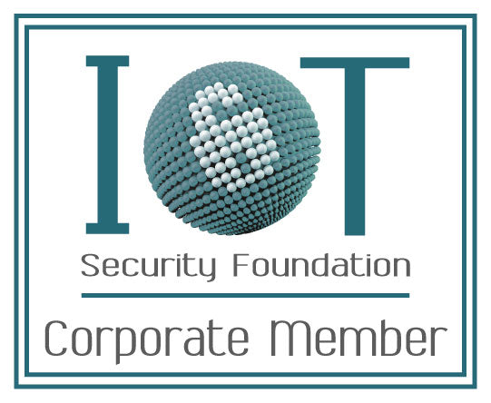 IA becomes a member of the Internet of Things Security Foundation (IoTSF)