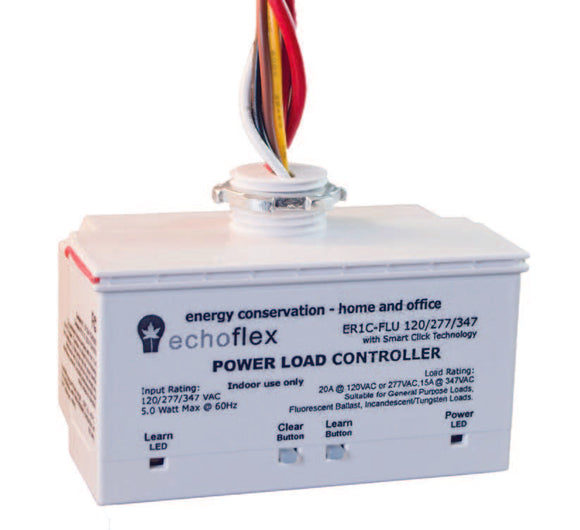 Power Load Controller