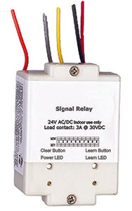 Signal Relay