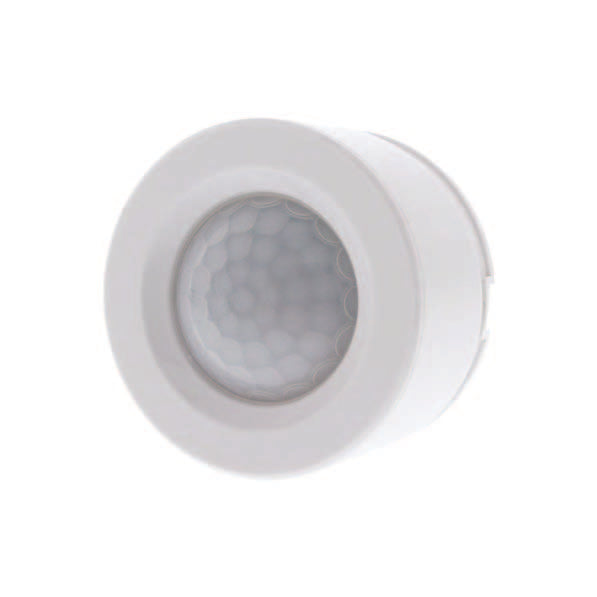 Motion Sensor PIR (with battery)
