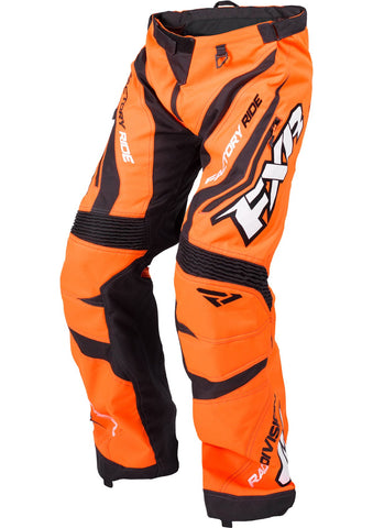 FXR Cold Cross Race Ready Pant 17