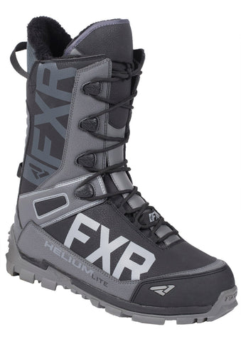 FXR Helium Lite Speed Boot 19
