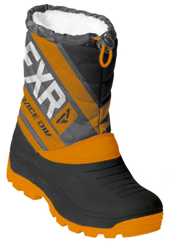 FXR Youth's Octane Boot 19