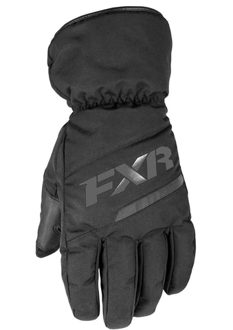 FXR Youth Octane Glove 19