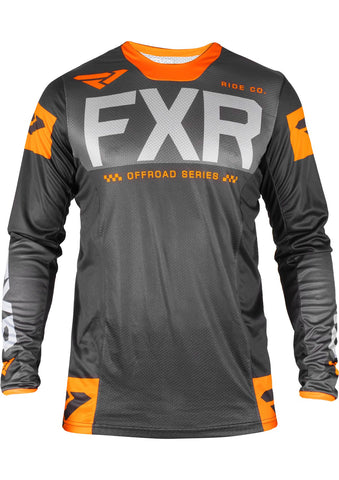 FXR Helium Off-Road Jersey 19