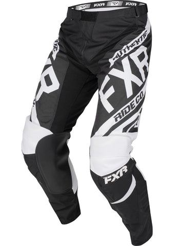 FXR Clutch Retro MX Pant 19