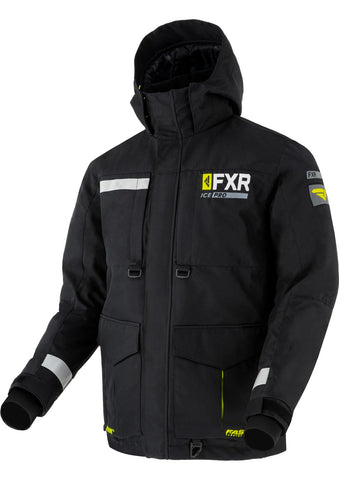 Men's Excursion Ice Pro Jacket 20