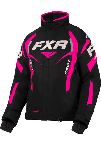 Women's Team RL Jacket 20