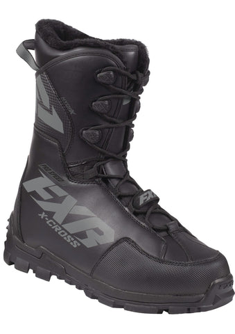FXR X-Cross Pro Speed Boot 20