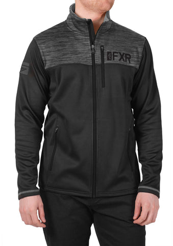 FXR Men's Elevation Tech Zip-Up 20