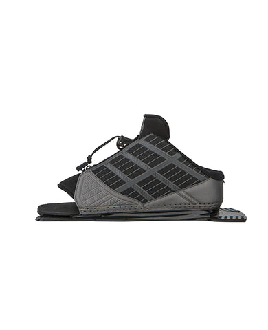 RADAR HRT TITANIUM FEATHER REAR SLALOM BOOT