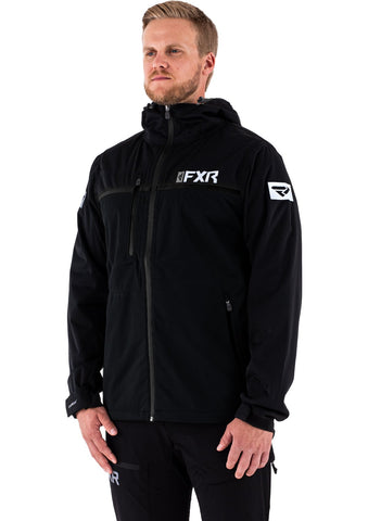 FXR Men's Force Dual Lam Jacket 20