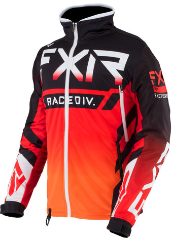 FXR Cold Cross RR Jacket 21