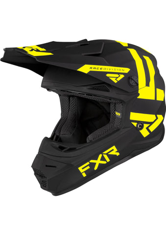 FXR Youth Legion Helmet 21