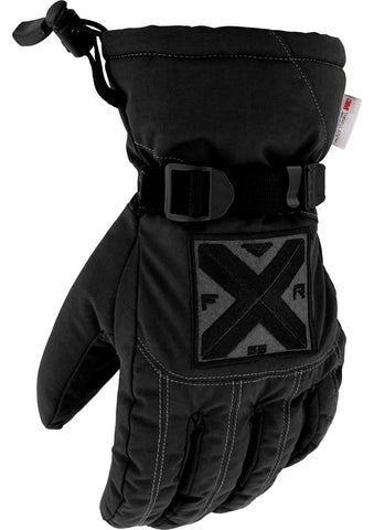 FXR Men's Ridge Glove 21