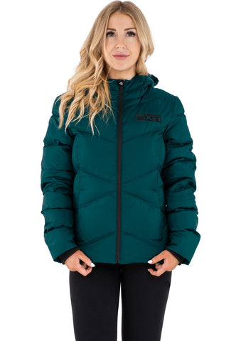FXR Women's Elevation Synthetic Down Jacket 21