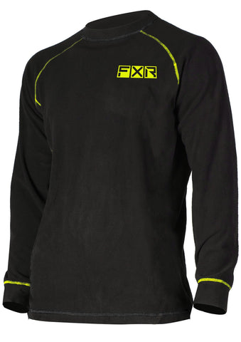 FXR Youth's Pyro Thermal Set 21