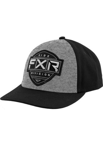 FXR Ride Hat 21