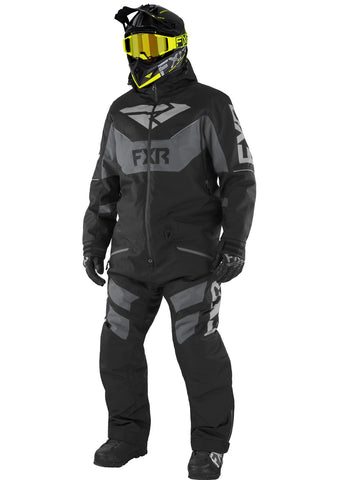 FXR Men's Fuel FX Monosuit 21
